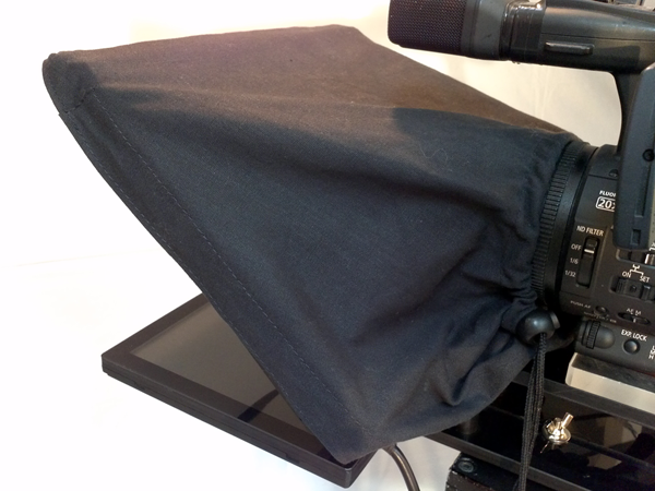 Teleprompter Pic 2